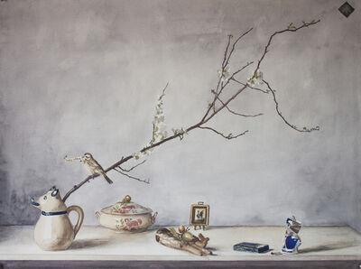 John Gordon Gauld, 'Seven Sisters', 2013