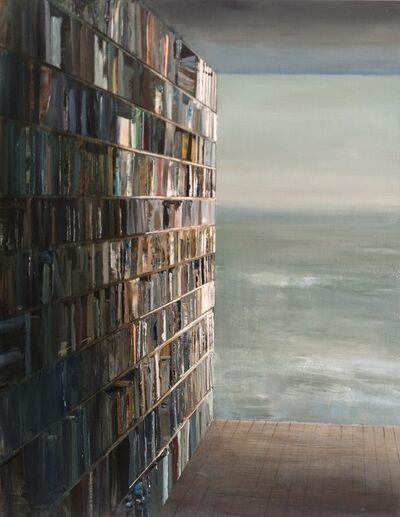 Jeremy Miranda, 'Library', 2014