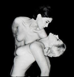 Greg Gorman, 'Sisters #6, Los Angeles', 1990