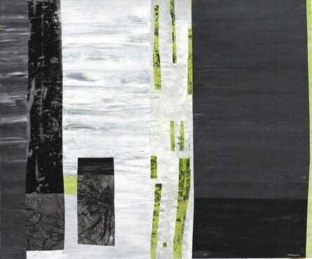 Heny Steinberg, 'Birch (Abedul)', 2010