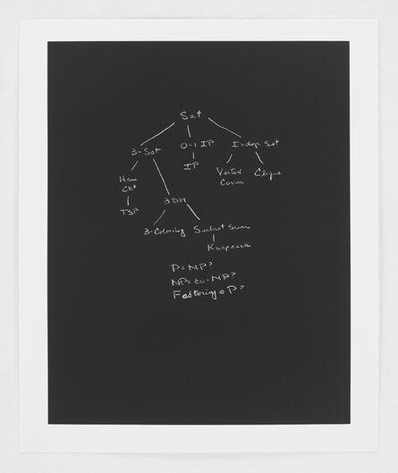Richard M. Karp, 'Concinnitas: P Versus NP', 2014