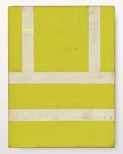 Alain Biltereyst, 'Untitled / A-891-3', 2020