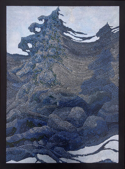 Miles Bair, 'The Winds in Winter', 2017