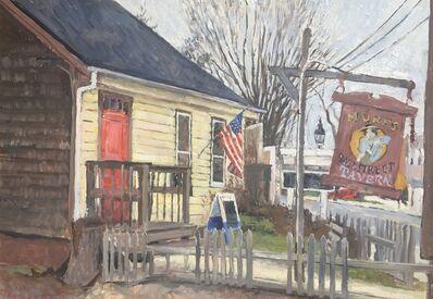 Rachel Personett, 'Murf's Backstreet Tavern', 2018