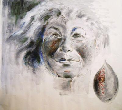 Fatma Tülin, 'First Whisper', 2016