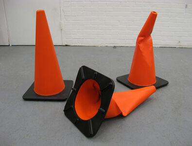Zeke Moores, 'Pylons', 2007
