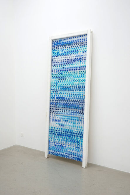 Anne-Lise Coste, 'Blue Blue Blue (Ocean)', 2015