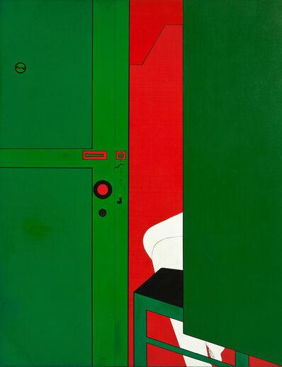 Wanda Pimentel, 'Untitled - Série Envolvimento', 1967