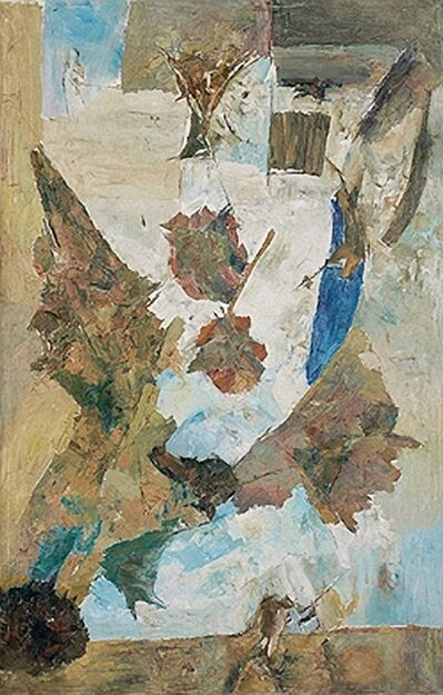 Ram Kumar, 'Untitled 2', 2001