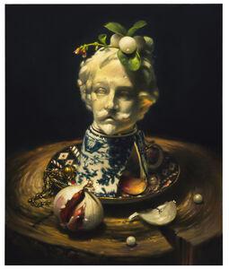 Stephen Appleby-Barr, 'Broken Vessel', 2020
