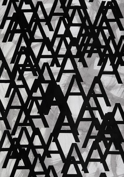 Alejandro Thornton, 'Untitled 15', 2016