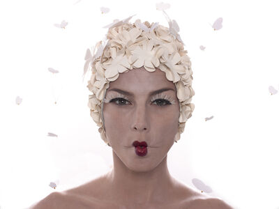 Natalia Arias, 'Flower', 2012