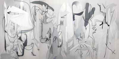 Fabrizio Arrieta, 'Dulce sinfonia de espiritus visuales capaces de transmitir al alma lo que el cuerpo ha experimentado', 2016