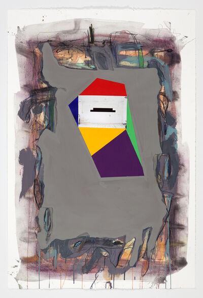Peter Plagens, 'The Dubliner', 2014