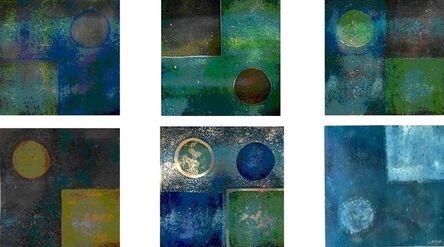 Sica, 'Equinox ', 1980-1990