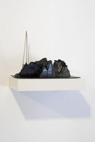 Irina Noivarese, 'Survey Towers #1'
