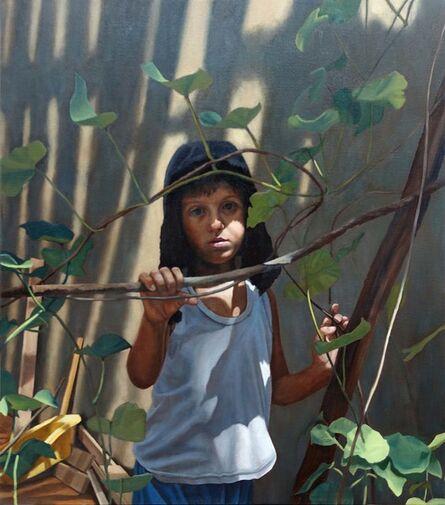 Alex Tubis, 'Dov's Childhood', 2016