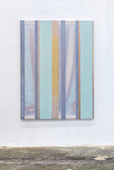 Martine Poppe, 'Rain', 2018