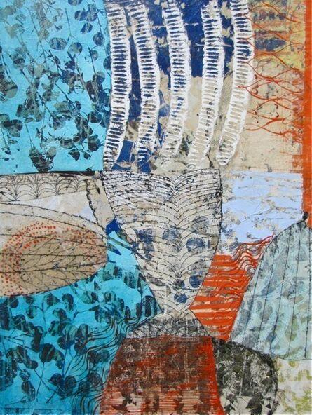 Eva Isaksen, 'Gaze', 2014