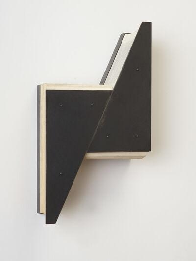 Andrew Hayes, 'Diagonal Study 1', 2015