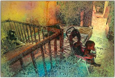 Eric Cahan, 'Grandma's Hourse', 2016