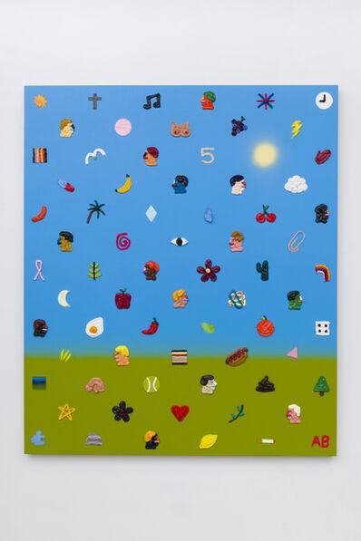 Adam Beris, 'Landscape', 2019
