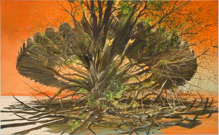 Adam Cvijanovic, 'Tree Of Life', 2010