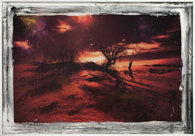 Raphael Mazzucco, 'Fire', 2013