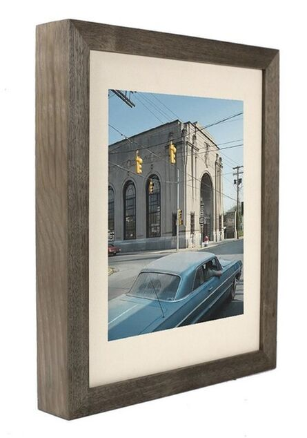 Stephen Shore, 'Selected Works: 1973-1981 Limited-Edition', 2017