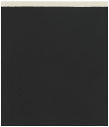 Richard Serra, 'Weight X', 2013