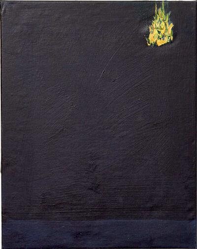 "Afonso Tostes, 'Fogo mensageiro - ""untitled No. 3""', 2014"
