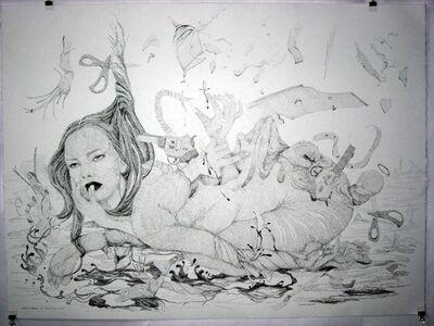 Ayakoh Furukawa, 'Internal Terrorism', 2007