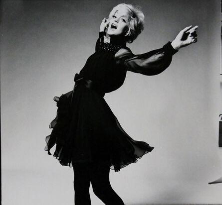 Bert Stern, 'Goldie Hawn, VOGUE', 1969