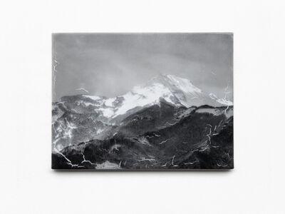 Jelena Bulajic, 'Untitled (mountains III)', 2020