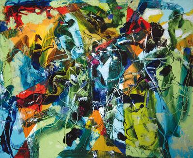 Romul Nutiu, 'Transcending', 2011