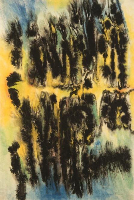 Florence Miller Pierce, 'Untitled', 1970