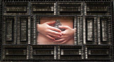 Lidzie Alvisa, 'Untitled', 2008
