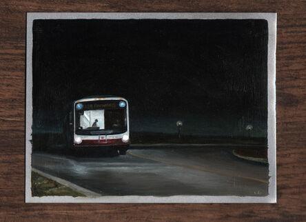 Lisa Graziotto, 'Midnight Express'