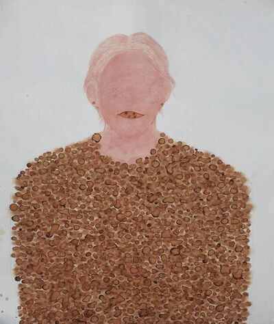 K Benitha Perciyal, 'Untitled II ', 2007
