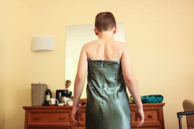 Lindsay Morris, 'Strapless', 2011