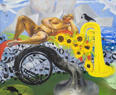 Les Biller, 'The Music Center', 1999-2003