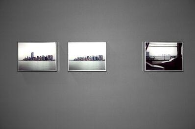 Angel Marcos, 'Alrededor del sueño 32', 2011