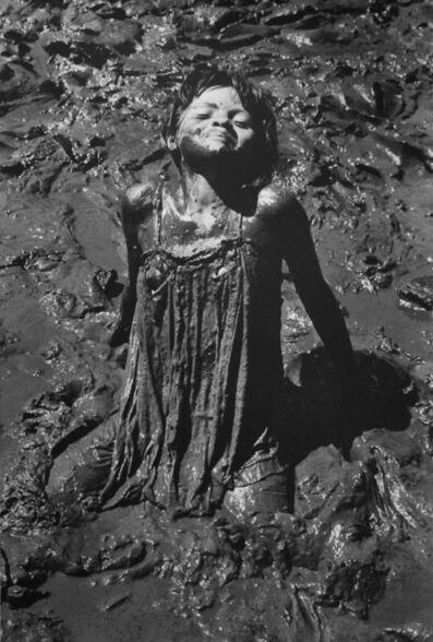 Maureen Bisilliat, 'Caranguejeiras, Livramento's village, Paraiba, 1968', 1999