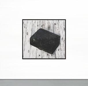 Enrique Martínez Celaya, 'The Knitted Fragment', 2014