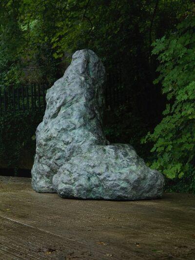 William Tucker, 'Leonidas', 1995