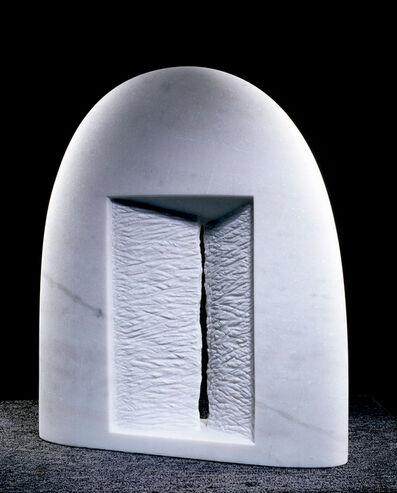 Hitoshi Tanaka, '風之門 Wind Door', 2007
