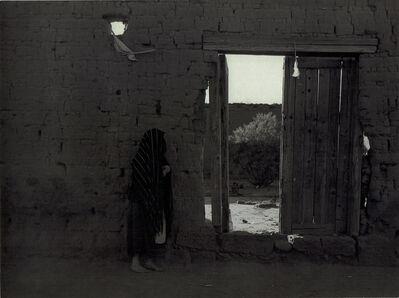 Antonio Reynoso, 'Una Mujer (A Woman)', 1944