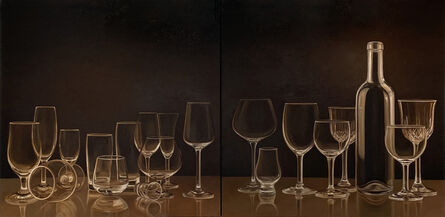 Inkyeong Baek, 'After Happy Hour', 2021