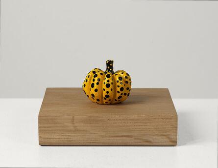 Yayoi Kusama, 'Pumpkin (mini)', 1993