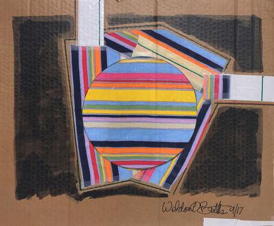 Weldon Butler, 'Pivot', 2017